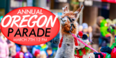 Parade Announcement