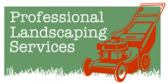 Professional Landscaping Service
