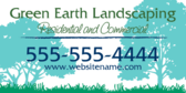 Residential And Commercial Landscaping Info