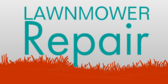 Lawnmower Repair Info