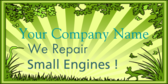 We Repair Small Engines