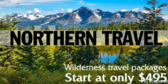 Wilderness Travel Packages