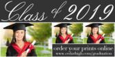 Graduation Photo Message