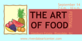 The Art of Food Festival