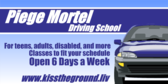 Basic Driving School