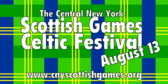 Scottish Games & Celtic Festival