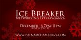Ice Breaker Networking Extravaganza