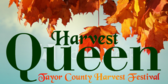 Harvest Queen
