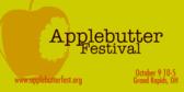 Annual Applebutter Festival
