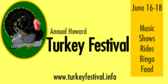 Annual Turkey Festival