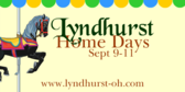 Annual Lyndhurst Days