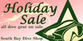 Holiday Sale All Gear On Sale