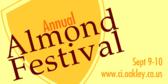 Annual Almond Festival