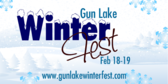 Gun Lake Winterfest