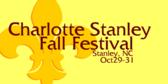 Charlotte Stanley Fall Festival