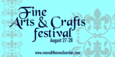 Fine Arts and Crafts Festival