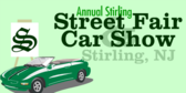Annual Street Fair and Car Show
