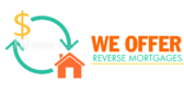 We Offer Reverse Mortgages