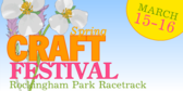 Spring Craft Festival