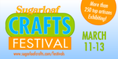 Crafts Festival