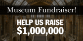 Museums Fundraisers