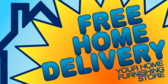 Free Delivery From Your Store