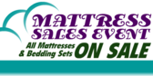 All Mattresses and Bedding On Sale