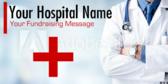 Generic Hospital Fundraiser