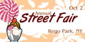 Annual Drive Street Fair