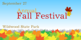 Annual Wading River Fall Festival
