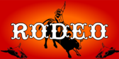 rodeo signs
