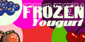 Frogurt, Fruitty Frozen Yogurt