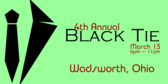 Annual Black Tie Event