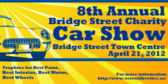 Bridge Street Charity Car Show