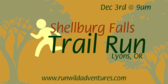 Annual Falls Trail Run