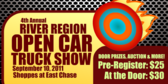 River Region Open Car and Truck Show