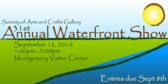 Annual Waterfront Show