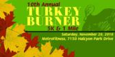 Turkey Burner