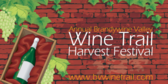 Annual Wine Trail Harvest Festiv