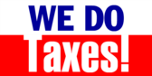 We Do Taxes
