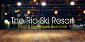 Ski Resort Food and Beverage Offer