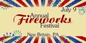 Annual Fireworks Festival