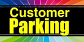 Parking For Customer