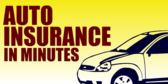 general auto insurance signs