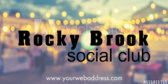 Rocky Brook Social Club