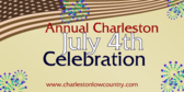 Annual Charleston July 4th Celebration