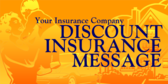 insurance discount signs