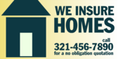 We Insure Homes