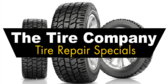 Your Company Tire Repair Information