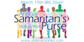 Annual Samaritan's Purse 5k Run/Walk